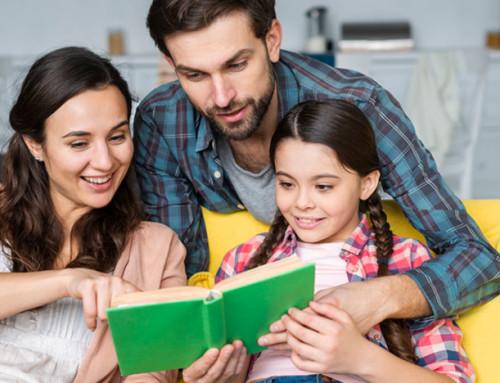 Actividades que podés hacer en familia durante la cuarentena